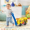 Fisher-Price Little People Big Yellow Bus - image 2 of 4