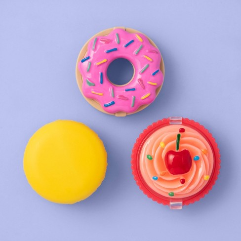 Perfect Pastries Lip Blam Set - More Than Magic™ - 3pc/0.59oz - image 1 of 3