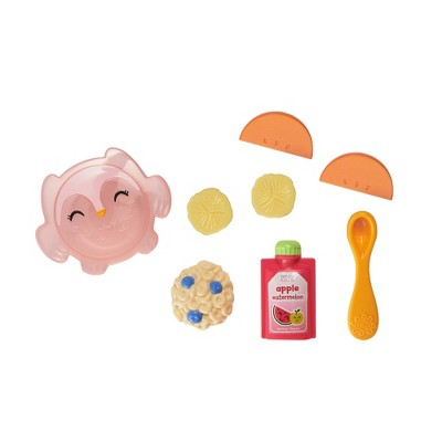Perfectly Cute Breakfast Time 9pc Set