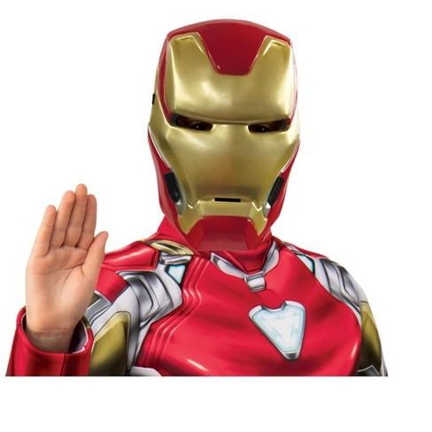 Rubies Avengers Endgame Iron Man Child Mask Target