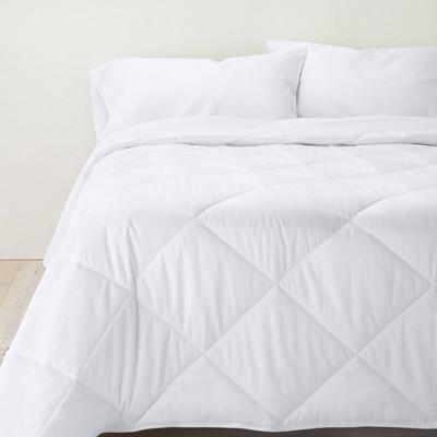 Full/Queen All Season Down Alternative Machine Washable Comforter - Casaluna™