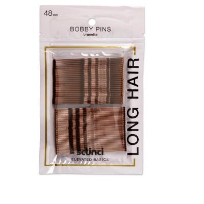 Hair Accessories: scünci Long Hair