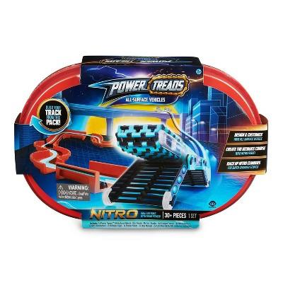 Power Treads - Nitro
