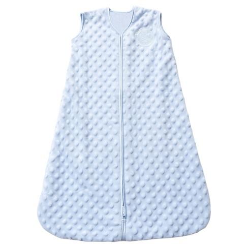 HALO® Sleepsack® Plushy Dot Velboa Wearable Blanket - Plushy Dot - image 1 of 4