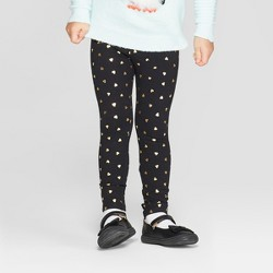 022b524f0 Toddler Girls' Dr. Seuss The Cat In The Hat Leggings Pants ...