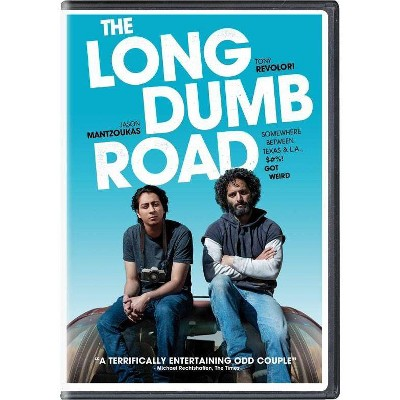 The Long Dumb Road (DVD)(2019)