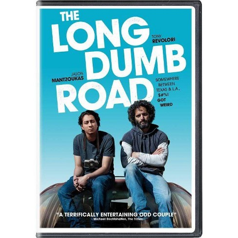 The Long Dumb Road (DVD) - image 1 of 1