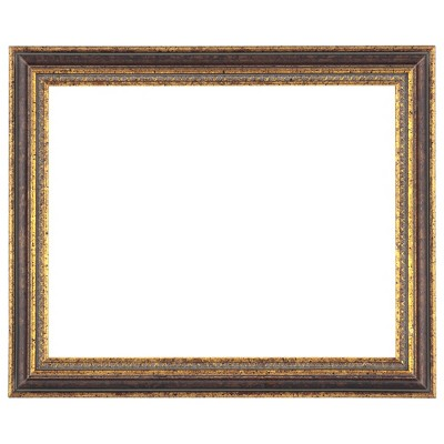Museum Collection Imperial Frames Stratford Collection Black/Gold