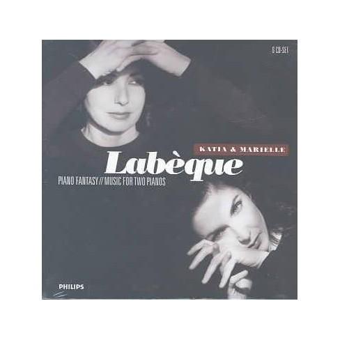 Alb'niz - Piano Fantasy: Music for Two Pianos (CD) - image 1 of 1