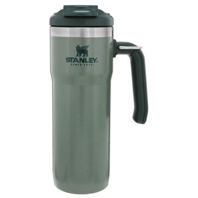 Stanley 20oz Classic Twin-Lock Travel Mug - Green