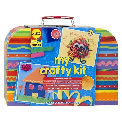 ALEX Toys Craft My Crafty Kit - image 1 of 4