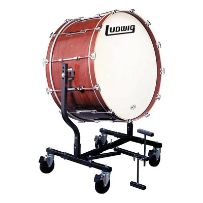Ludwig LE787 TILTING BASS DRUM STAND
