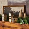 3pc Ceramic House Set - Threshold™ designed with Studio McGee - image 2 of 4