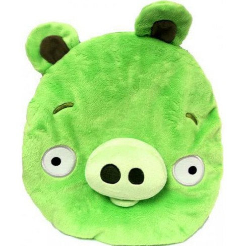 Angry Birds Green Pig Plush Backpack - image 1 of 1