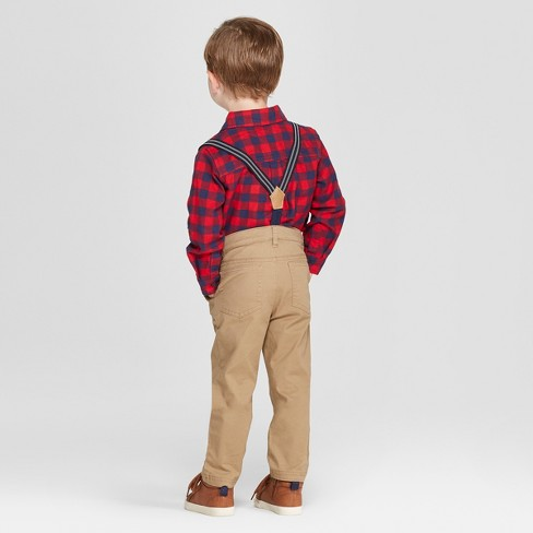 """33596809 Dress your #TargetLittle up for #holiday gatherings & #family photos in  #classic plaids..."""" 🎄 target targetstyle catandjackbytarget #target  #targetstyle ..."""