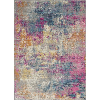 Nourison Passion PSN36 Indoor Area Rug