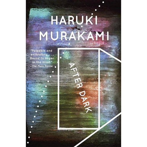 After Dark - (Vintage International) by  Haruki Murakami (Paperback) - image 1 of 1