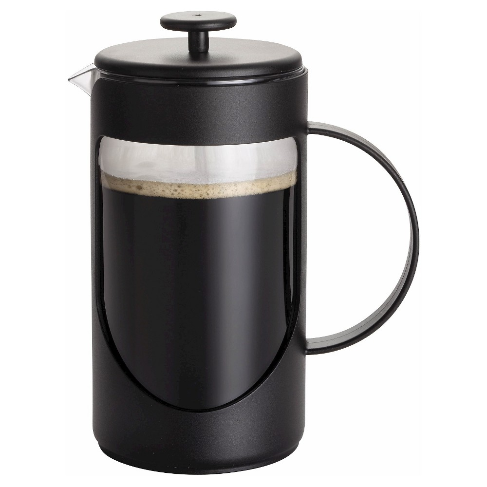 Image of Bonjour C 3 Cup French Press - Black