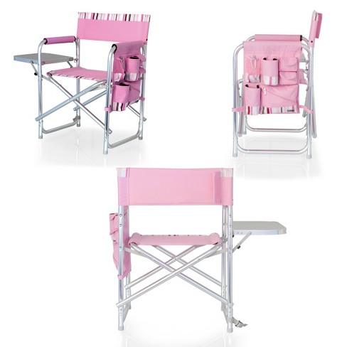 Picnic Time Sports Chair - Pink (10.25 Lb) - image 1 of 6