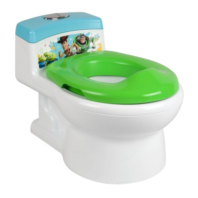 The First Years Disney Toy Story Super Pooper Potty System