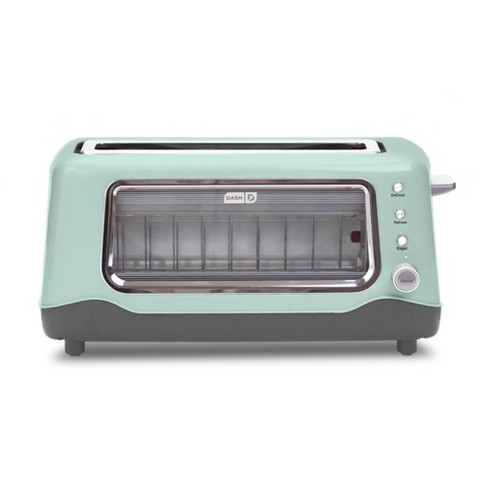 Dash 2-Slice Clear View Toaster - image 1 of 4