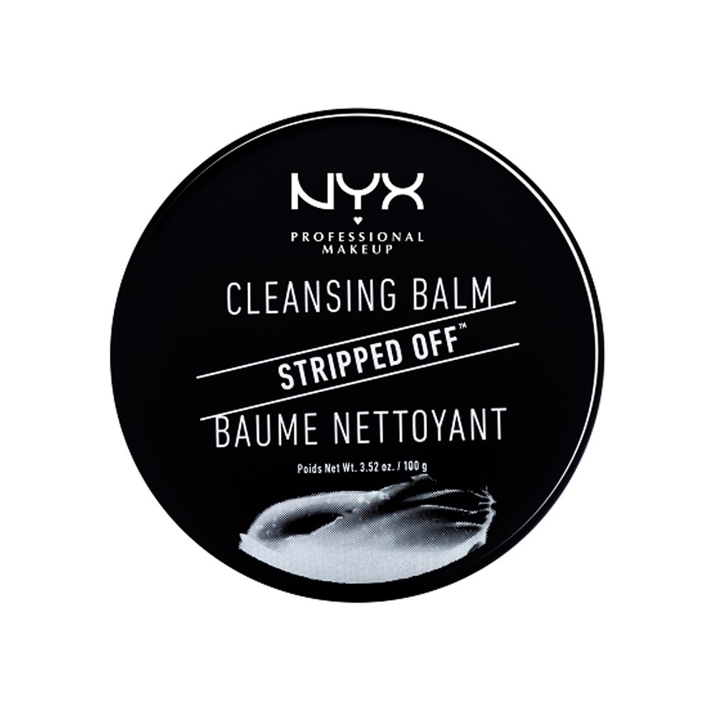 Nyx Professional Makeup Stripped Off Cleansing Balm - 13.5 fl oz