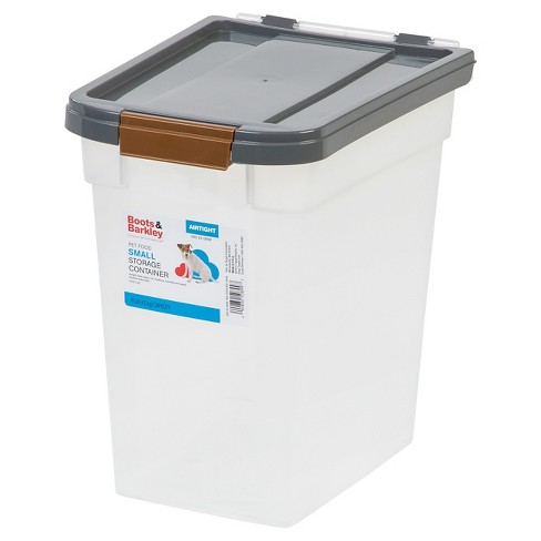 Airtight Dog Food Container - Boots & Barkley™ : Target