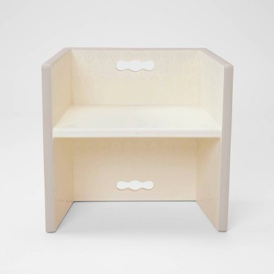 3-in-1 Step Stool for Kids' Chair Stair - B. Spaces