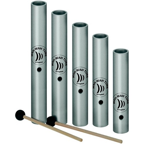 SCHLAGWERK Wah-Wah Tube 5-Piece Set - image 1 of 1