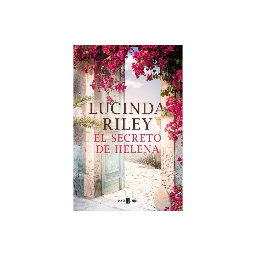 El Secreto De Helena The Olive Tree By Lucinda Riley Paperback