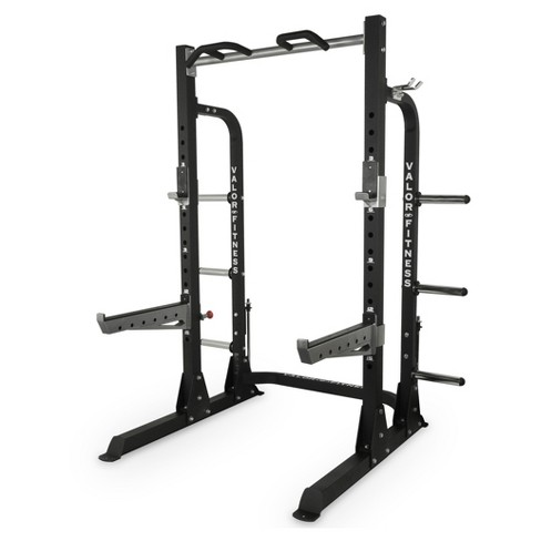 ValorPRO BD-58 Half Rack with Plate Storage - image 1 of 8