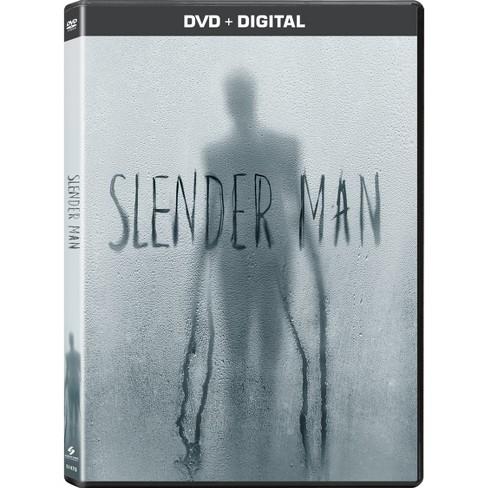 Slender Man (DVD) - image 1 of 1