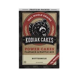 Kodiak Cakes Protein Packed Buttermilk Flapjack & Waffle Mix - 20oz