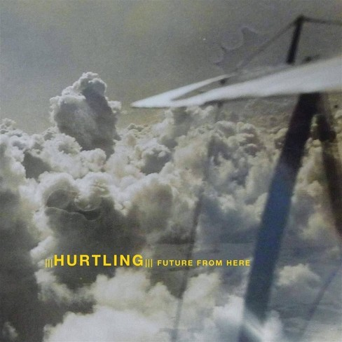 Hurtling - Future From Here (CD) - image 1 of 1