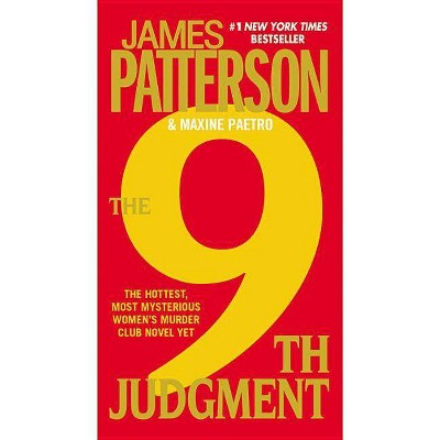 The 9th Judgment (Reprint) (Paperback) by James Patterson