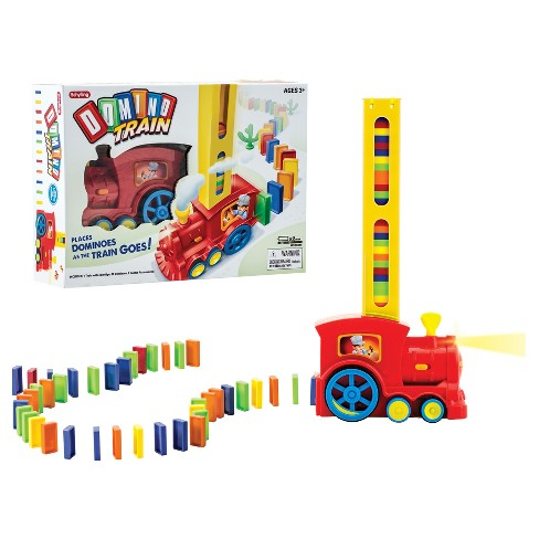 Schylling Domino Train - image 1 of 4