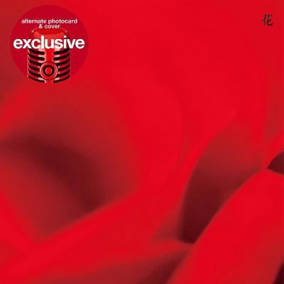 (G)I-DLE - I burn (Target Exclusive, CD)