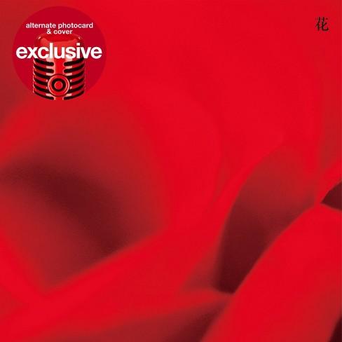 (G)I-DLE - I burn (Target Exclusive, CD) - image 1 of 1