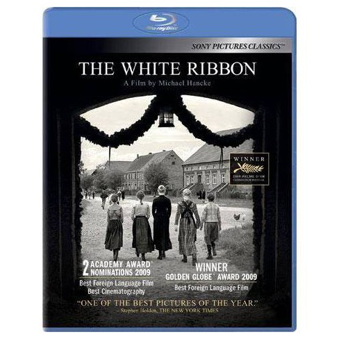The White Ribbon (Blu-ray) - image 1 of 1