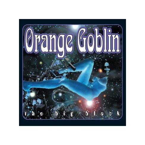 Orange Goblin - Big Black (Vinyl) - image 1 of 1