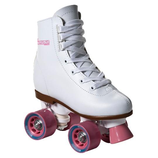Chicago Girls' Rink Roller Skates - 3 image number null