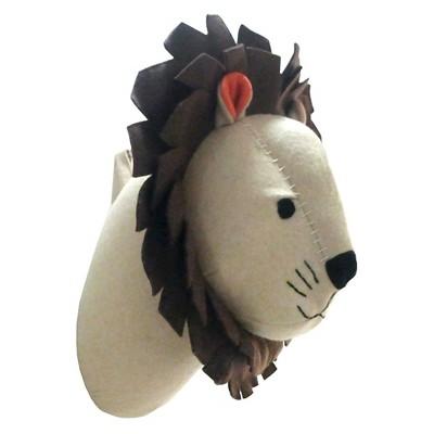 Lion Head Wall Décor - Pillowfort™