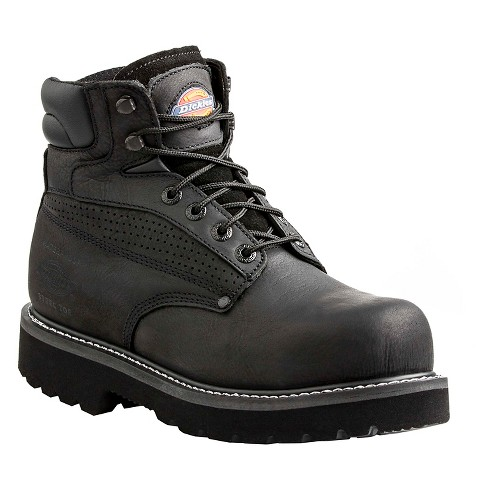 9bf755ea67d Men's Dickies® Breaker Work Boots - Black 9.5