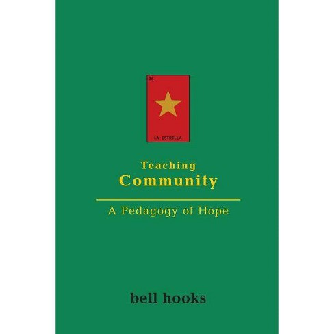Teaching Community - by  Bell Hooks (Paperback) - image 1 of 1