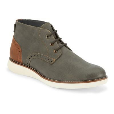 G.H. Bass & Co. Mens Benson WX Casual Sneaker Boot