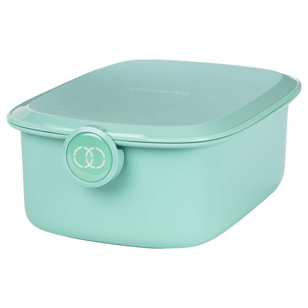 Image of Caboodles Beauty Light Box - Light Green