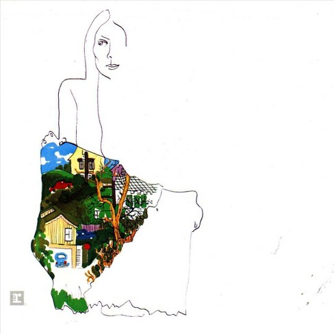 Joni mitchell - Ladies of the canyon (CD) - image 1 of 1