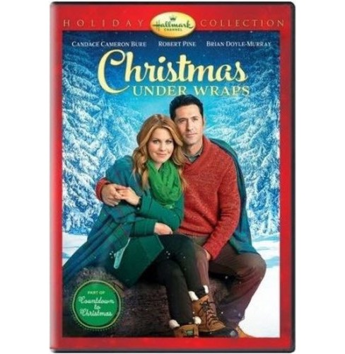 Christmas Under Wraps (DVD) - image 1 of 1