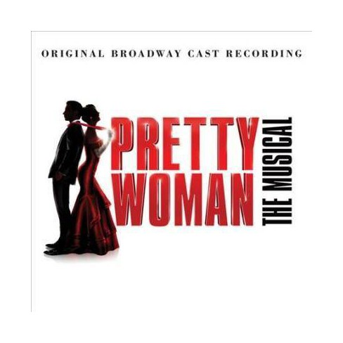 Original Broadway Cast - Pretty Woman: The Musical (Ocr) (Vinyl) - image 1 of 1