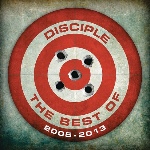 Disciple - Best of disciple (CD) - image 1 of 1